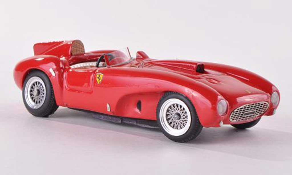 Ferrari 375 MM 1/43 Jolly Model Stadale 1953 miniature