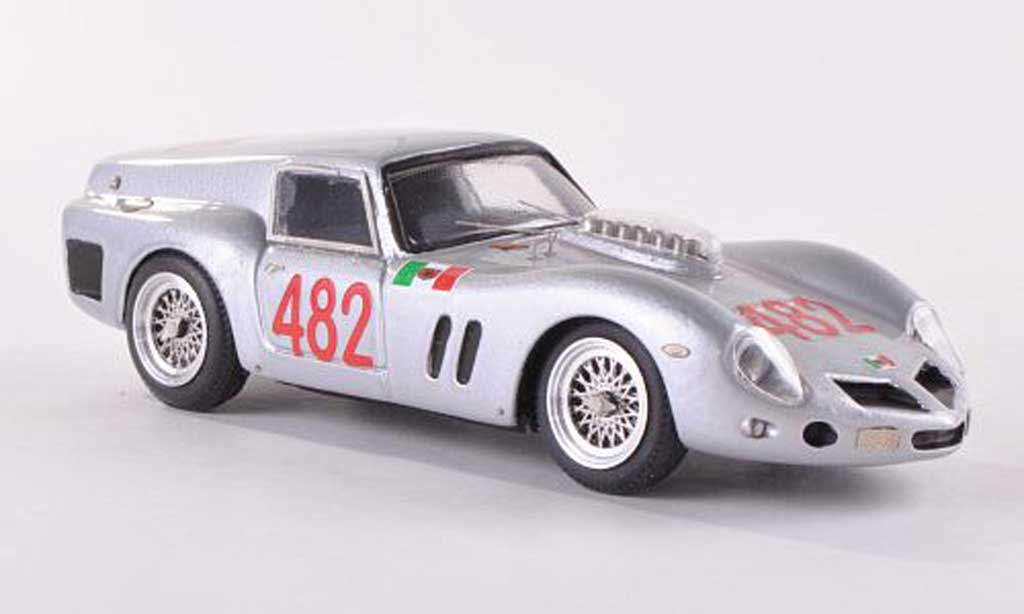 Ferrari 250 GTO 1965 1/43 Jolly Model Breadvan Coppa Callenga No.482 1965