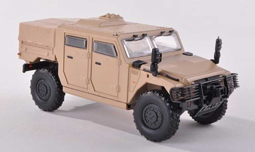 Renault Sherpa 1/43 Norev Light Scout 2010 miniature