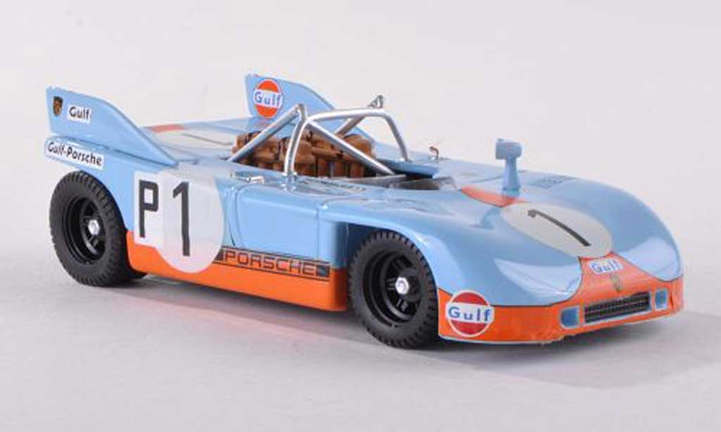 Porsche 908 1971 1/43 Best /3 No.1 Gulf Nuerburgring Rodriguez/Siffert diecast model cars