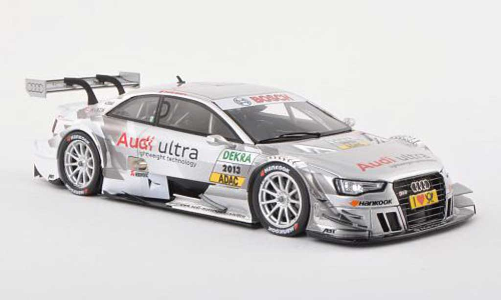 audi rs5 dtm presentationsfahrzeug dtm saison 2013 spark. Black Bedroom Furniture Sets. Home Design Ideas