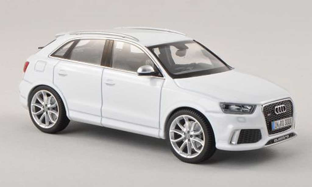 audi rs q3 white schuco diecast model car 1 43 buy sell diecast car on