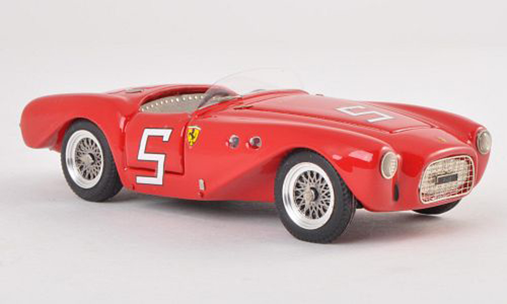 Ferrari 340 1/43 Jolly Model America No.5 Riverside 1955 miniature