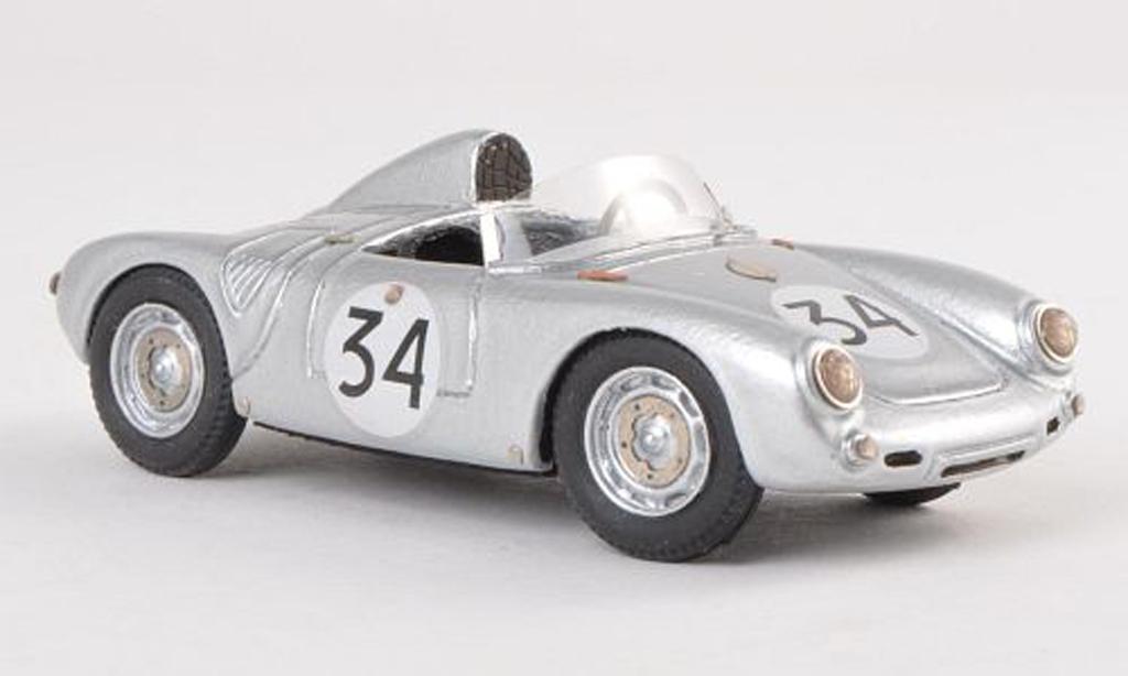 Porsche 550 1958 1/43 Jolly Model No.34 24h Le Mans diecast model cars