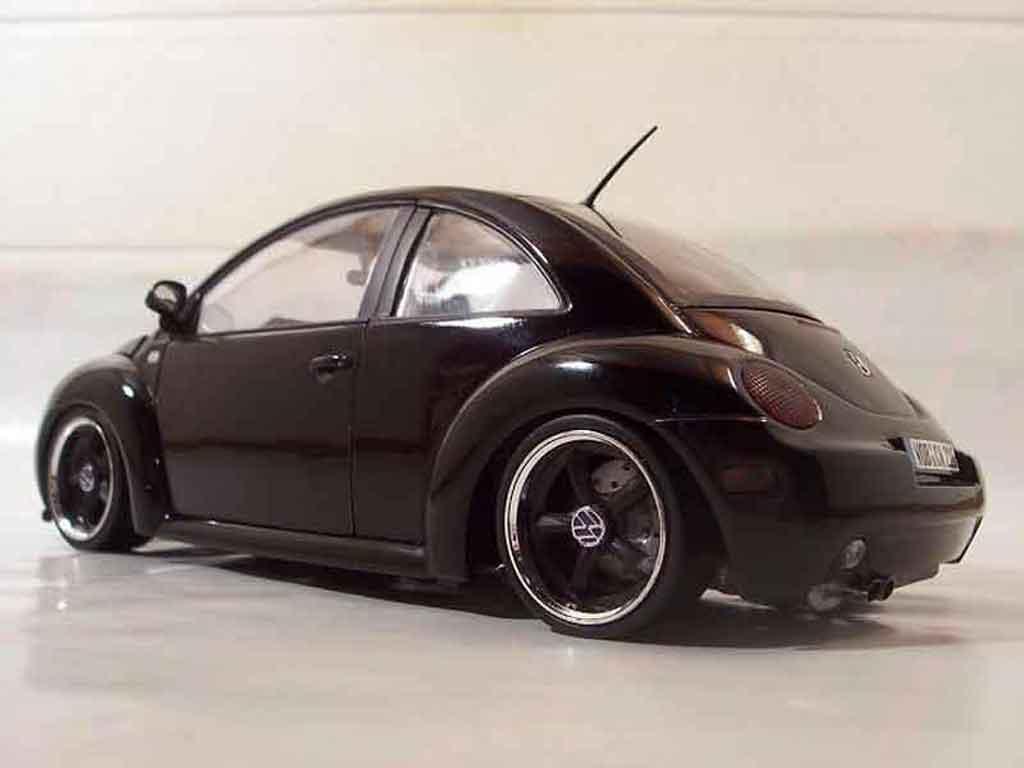 volkswagen new beetle men in black solido modellauto 1 18 kaufen verkauf modellauto online. Black Bedroom Furniture Sets. Home Design Ideas