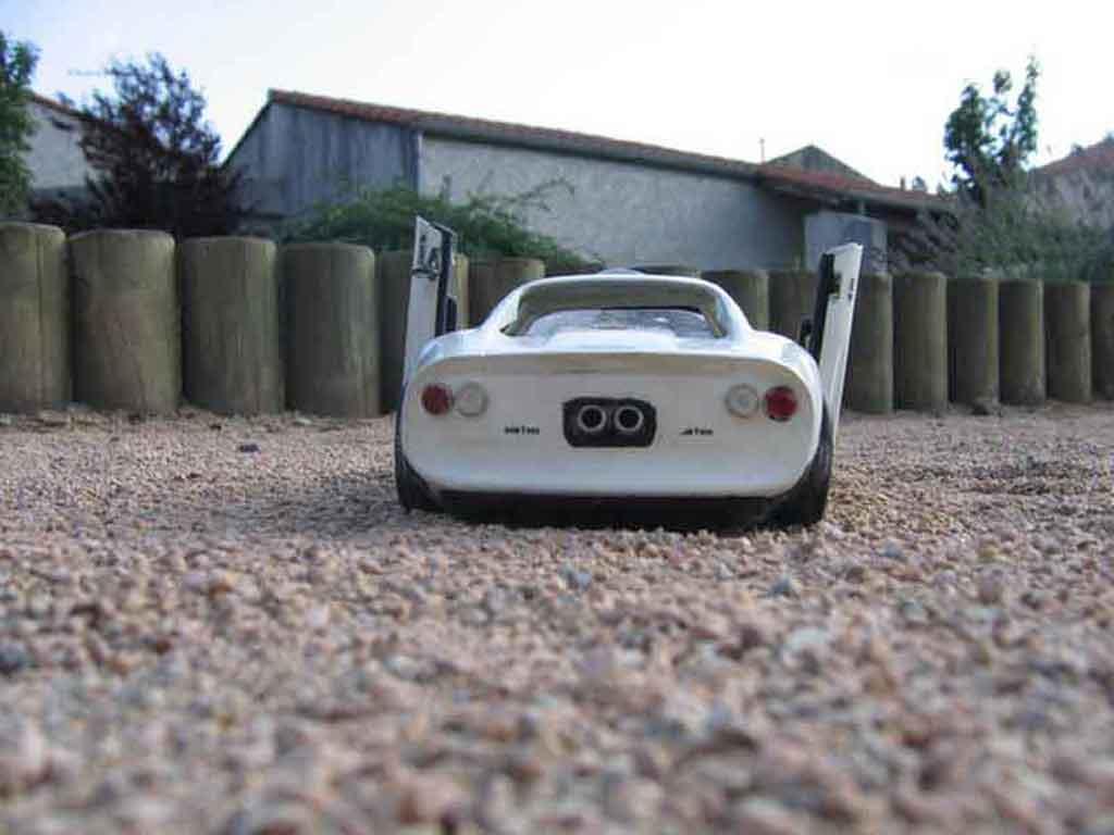 Ferrari 246 1/18 Anson gt
