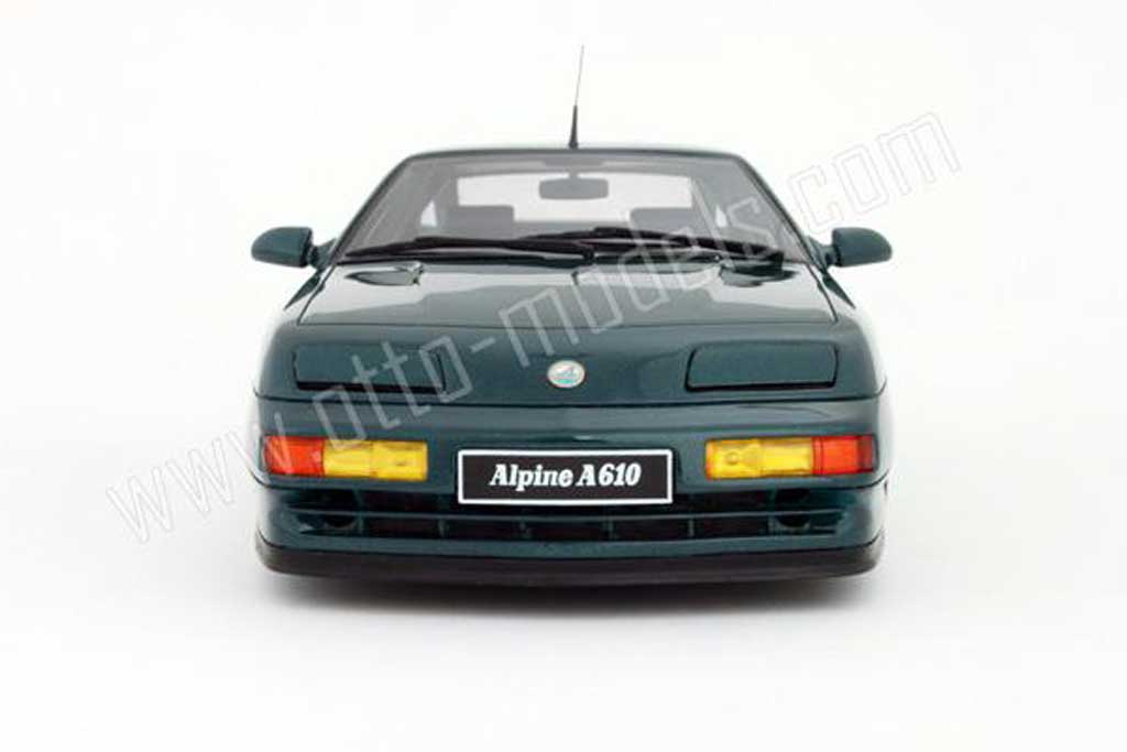 Renault Alpine A610 magny-cours 1992 Ottomobile. Renault Alpine A610 ...