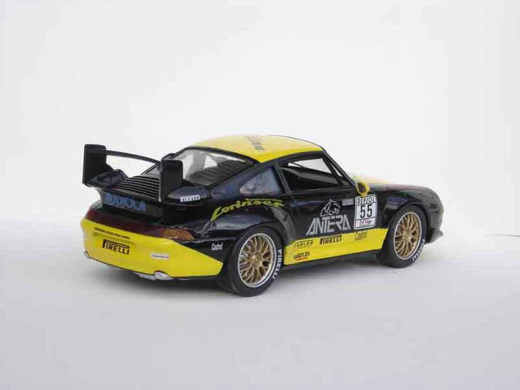 Porsche 993 GT2 1/18 Anson bpr 96 #55