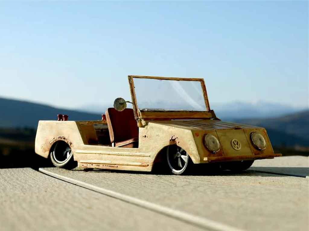 volkswagen country buggy burago modellauto 1 18 kaufen. Black Bedroom Furniture Sets. Home Design Ideas