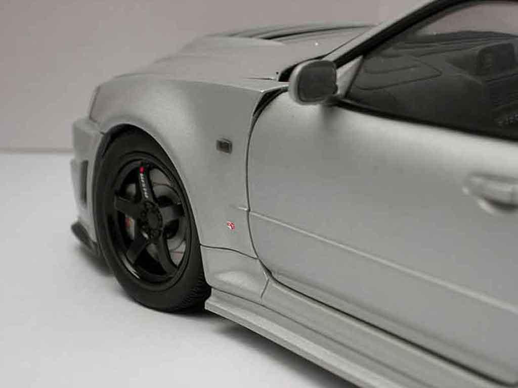 nissan skyline r34 gtr nismo z tune autoart modellauto 1 18 kaufen verkauf modellauto online. Black Bedroom Furniture Sets. Home Design Ideas