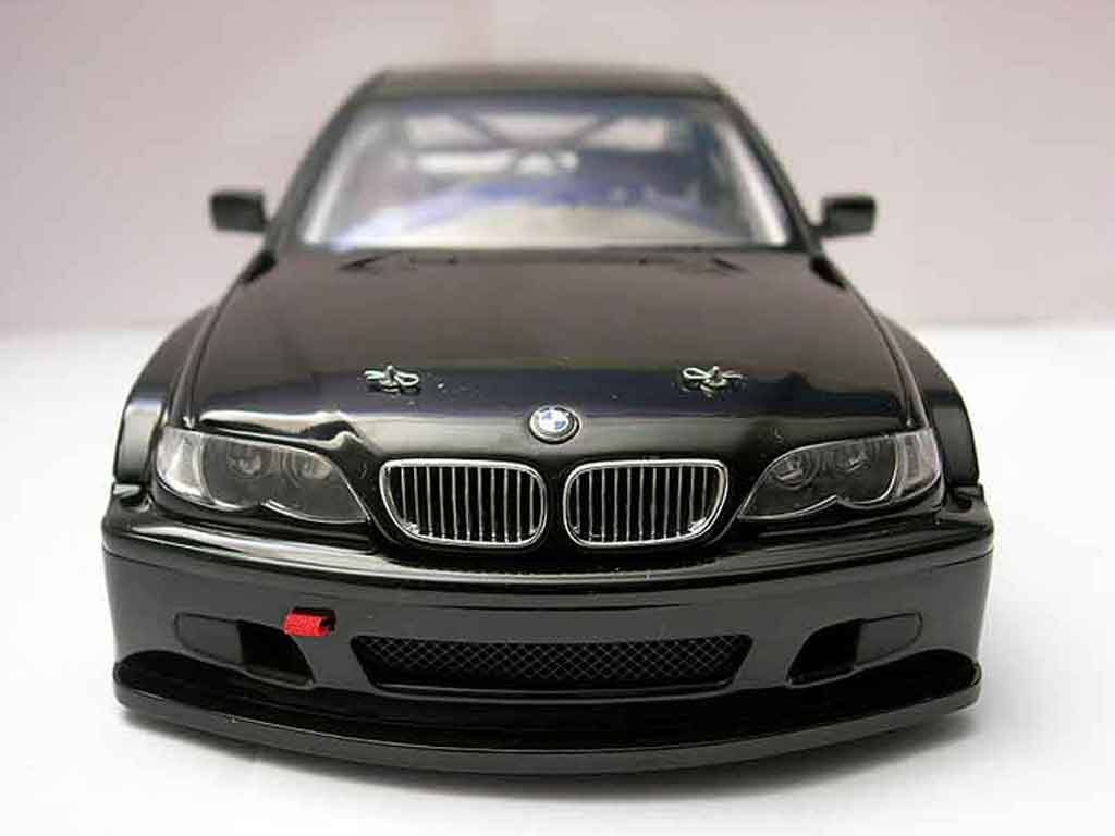 bmw 320i wtcc plain body e46 black 2005 autoart diecast model car 1 18 buy sell diecast car on. Black Bedroom Furniture Sets. Home Design Ideas