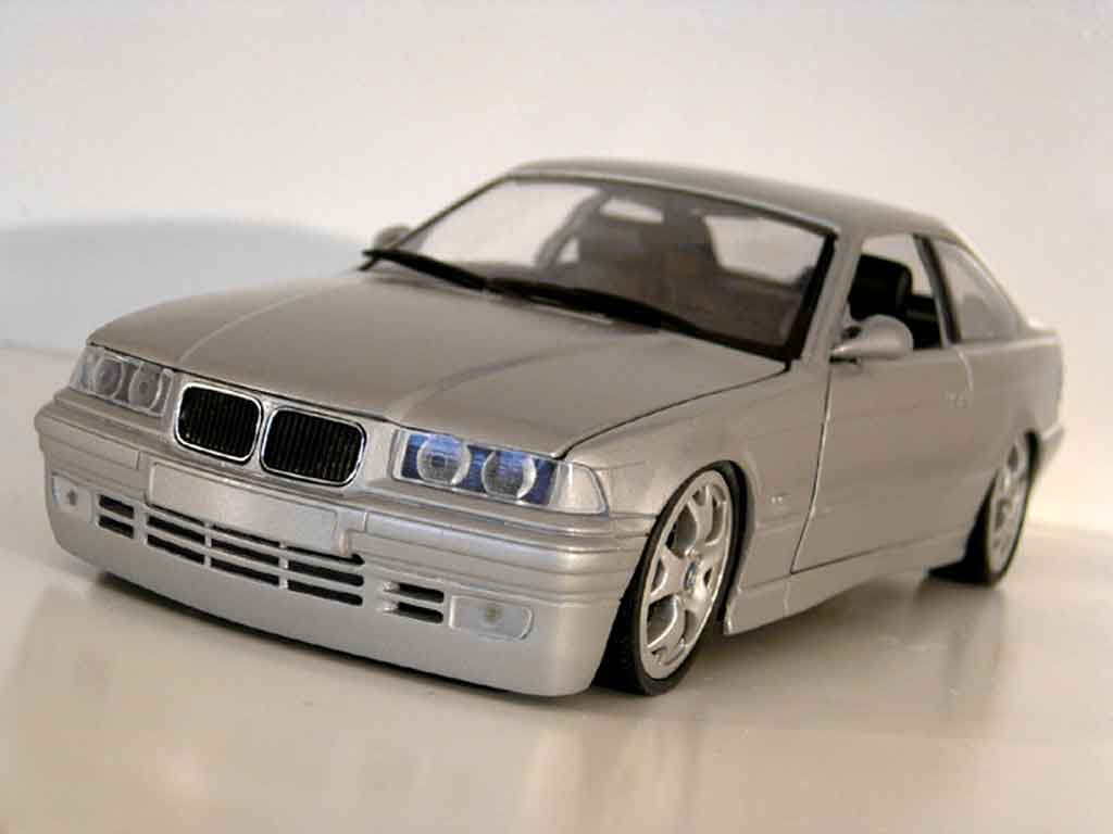 Bmw 325 E36 E36 Gray Wheels Bmw X5 Ut Models Diecast Model