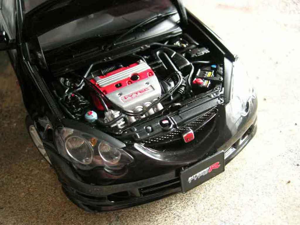 Honda Integra Type R 1/18 Autoart DC5 acura rsx