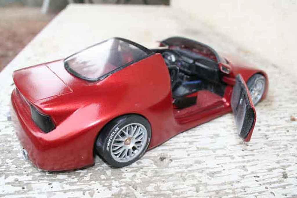 opel calibra concept ut models diecast model car 1 18. Black Bedroom Furniture Sets. Home Design Ideas