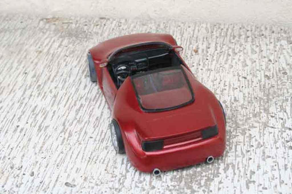 Opel Calibra 1/18 Ut Models concept