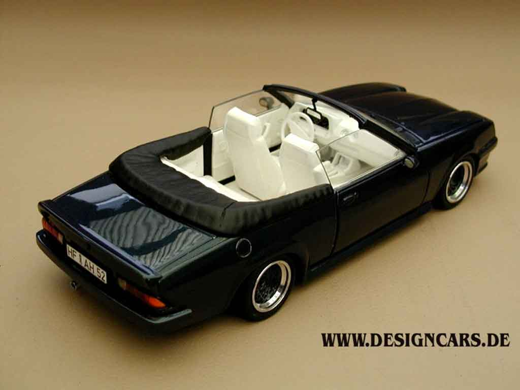 opel manta b tuning convertible revell diecast model car 1. Black Bedroom Furniture Sets. Home Design Ideas