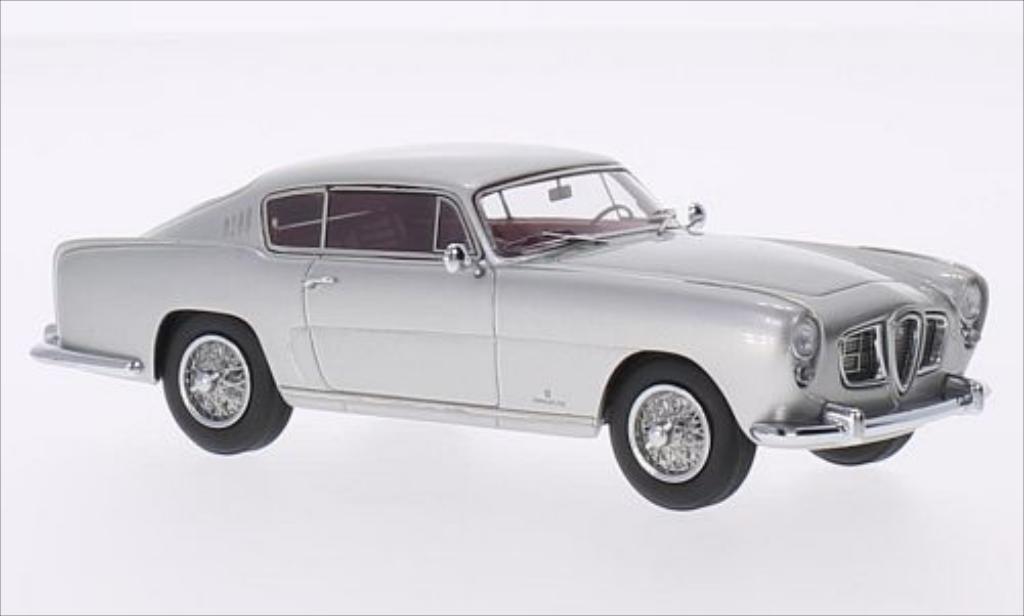 Alfa Romeo 1900 CSS Speciale Ghia Coupe gray Matrix. Alfa Romeo 1900 CSS Speciale Ghia Coupe gray miniature 1/43