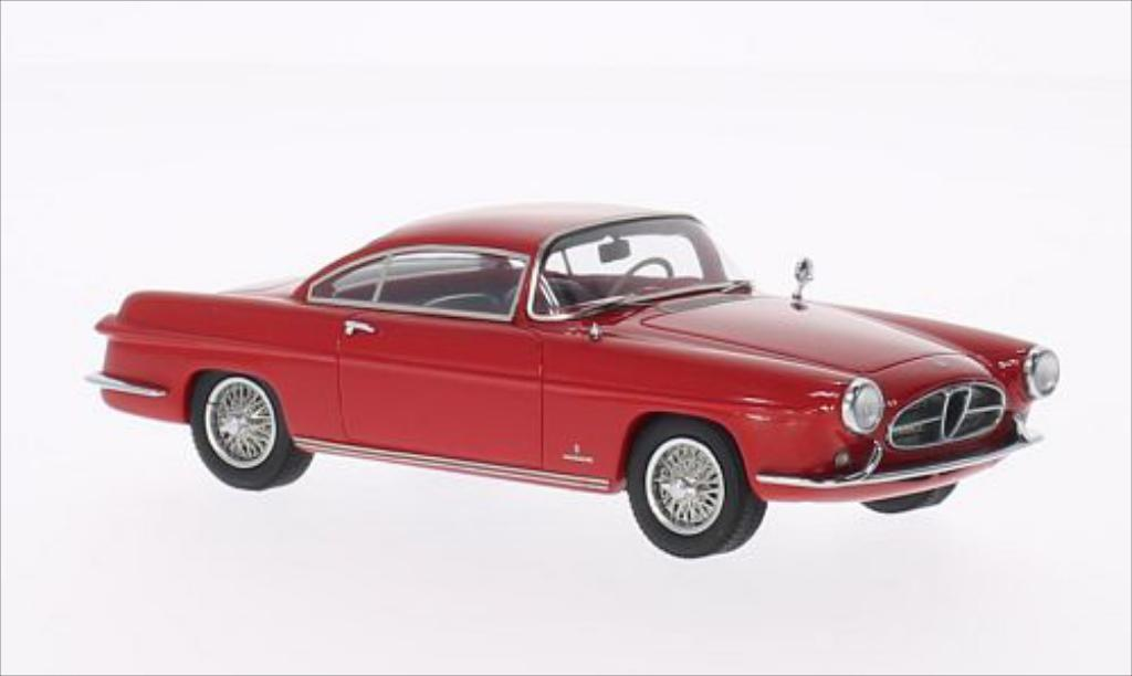 Alfa Romeo 1900 SS Ghia Coupe red 1954 Kess. Alfa Romeo 1900 SS Ghia Coupe red 1954 miniature 1/43