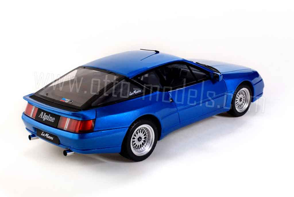 renault alpine gta v6 turbo le mans blau 1991 felgen bbs. Black Bedroom Furniture Sets. Home Design Ideas