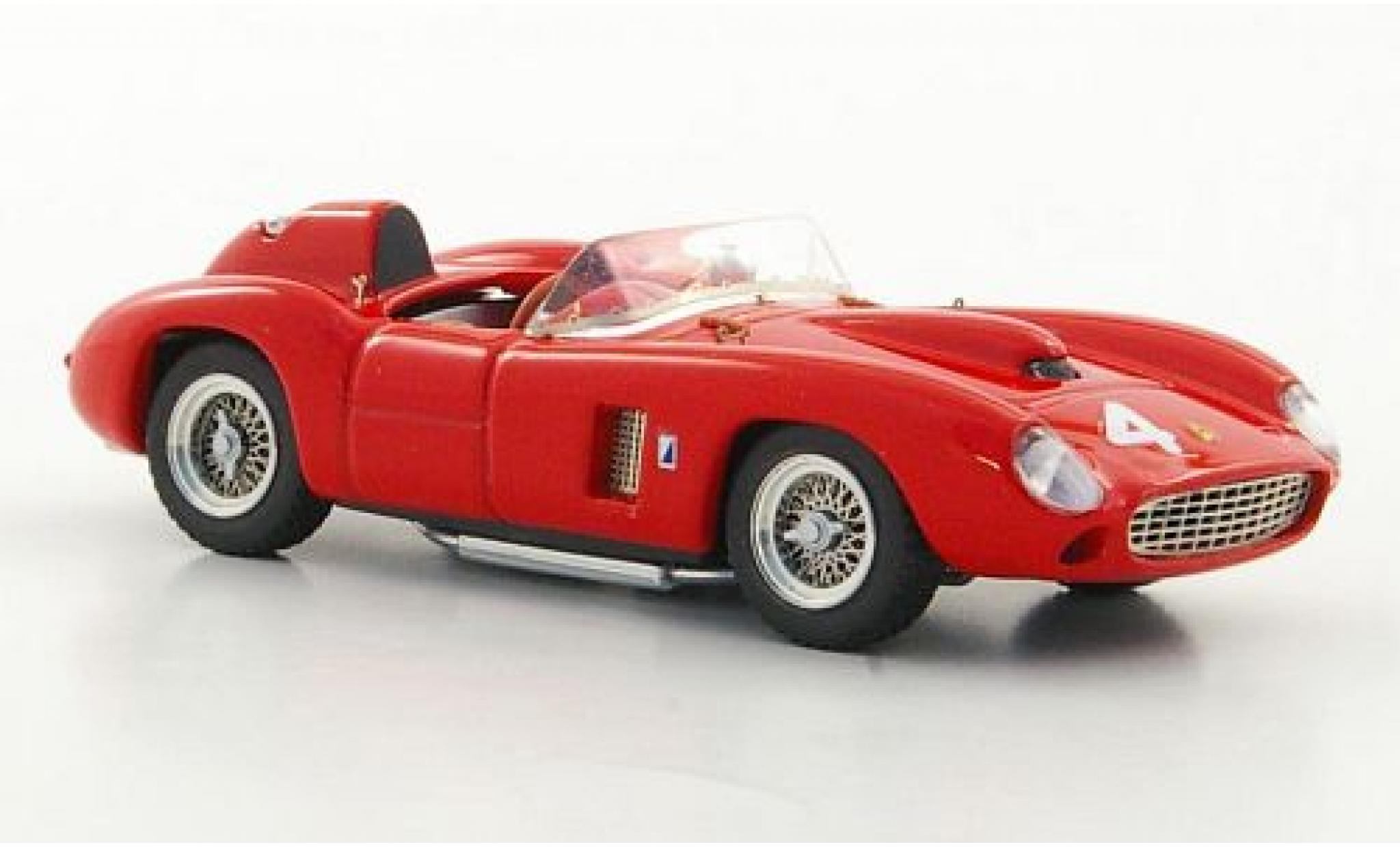 Ferrari 290 1/43 Art Model S No.4 Buenos Aires 1957 W.von Trips/E.Castellotti