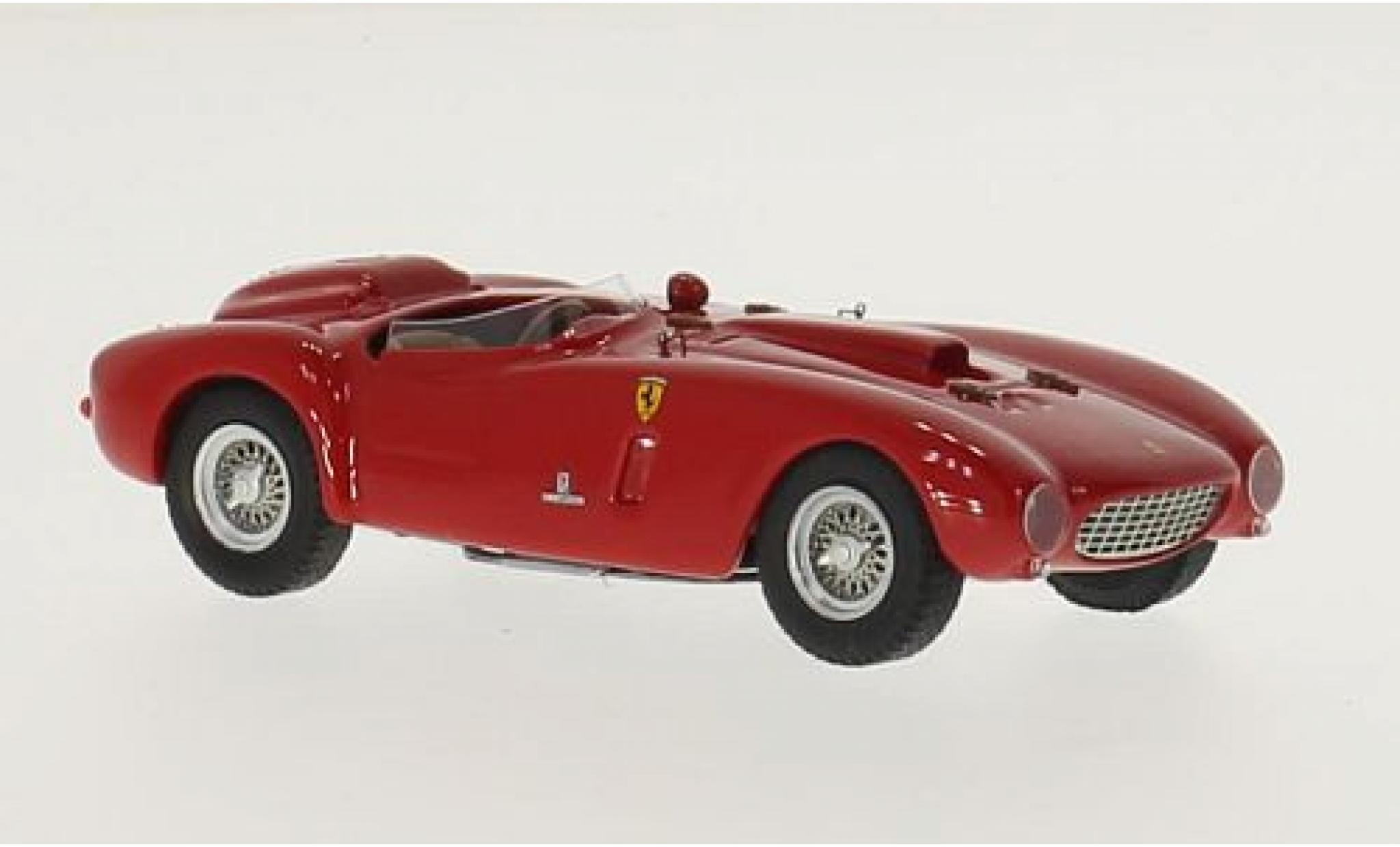 Ferrari 375 1/43 Art Model Plus rojo 1954