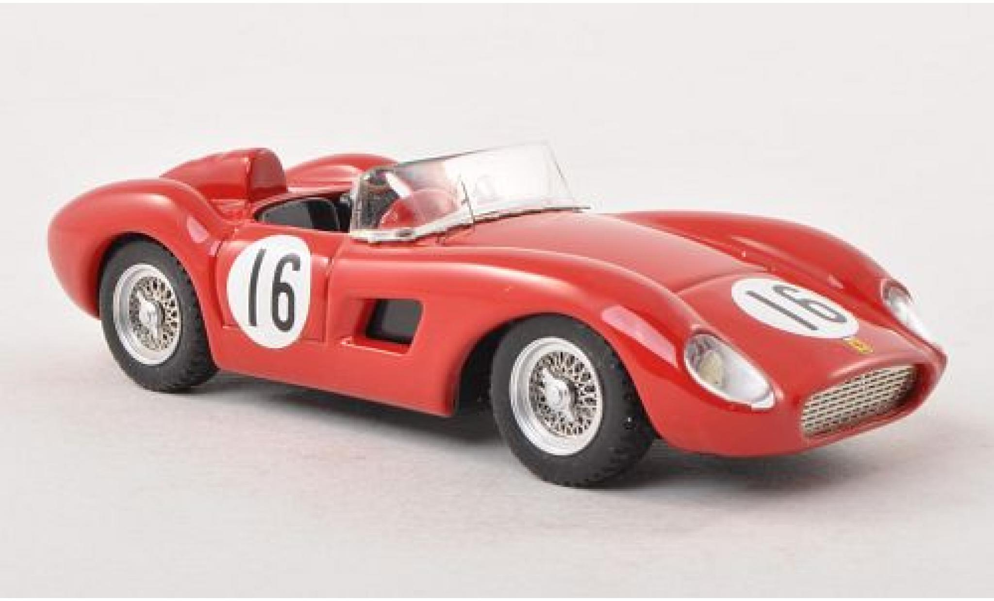 Ferrari 500 1/43 Art Model TRC No.16 Virginia 1957 W.Helbrun
