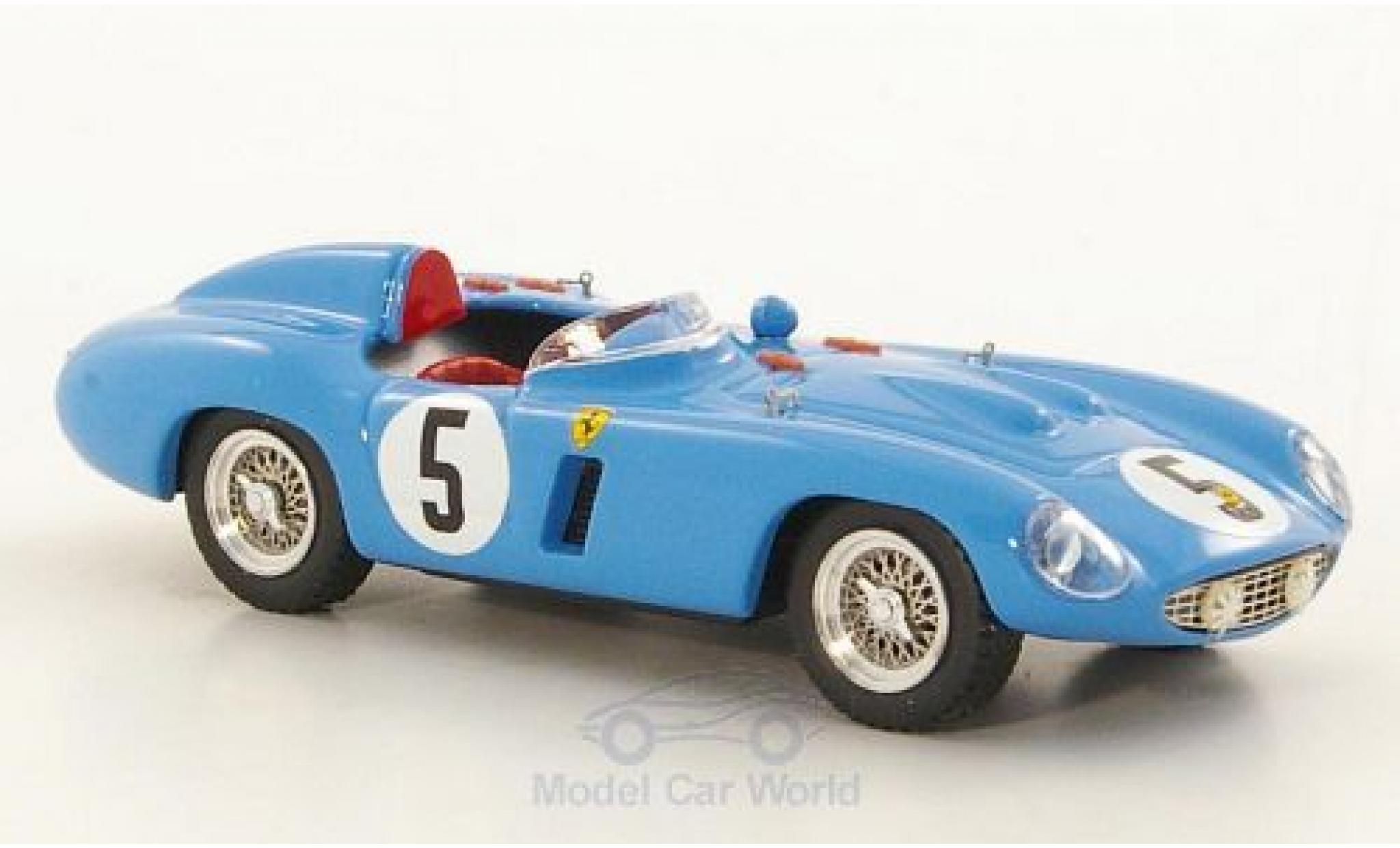 Ferrari 750 1956 1/43 Art Model Monza No.5 1000km Paris F.Picard/M.Trintignant