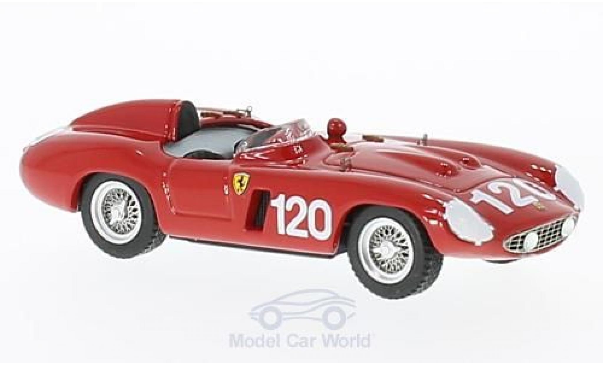 Ferrari 750 1955 1/43 Art Model Monza RHD No.120 Targa Florio U.Maglioli/S.Sighinolfi