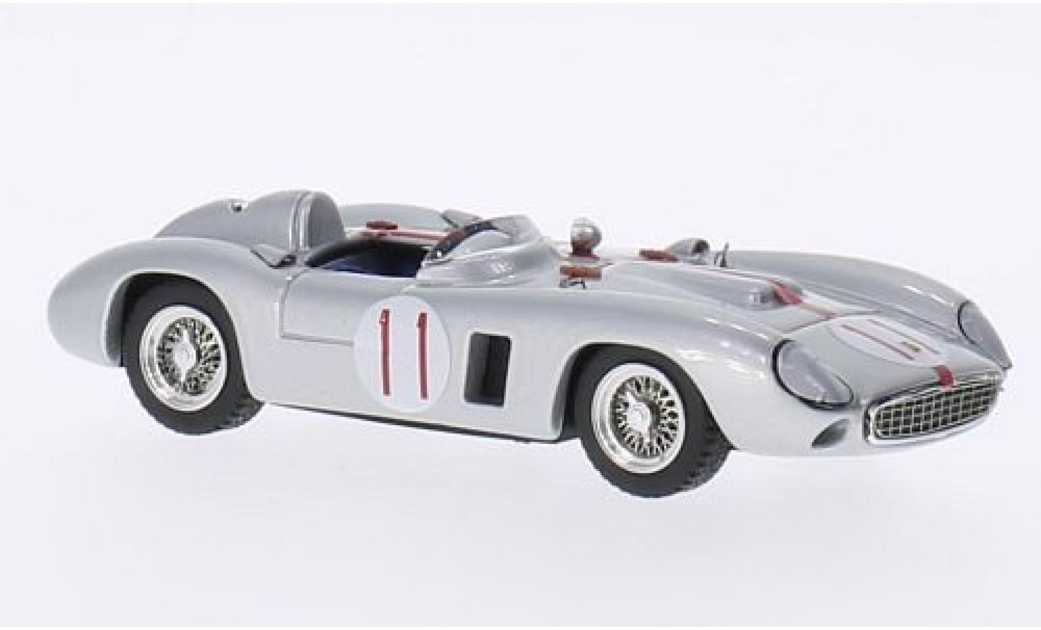 Ferrari 860 1/43 Art Model Monza Spider RHD No.11 Santa Maria 1956 J.von Neumann