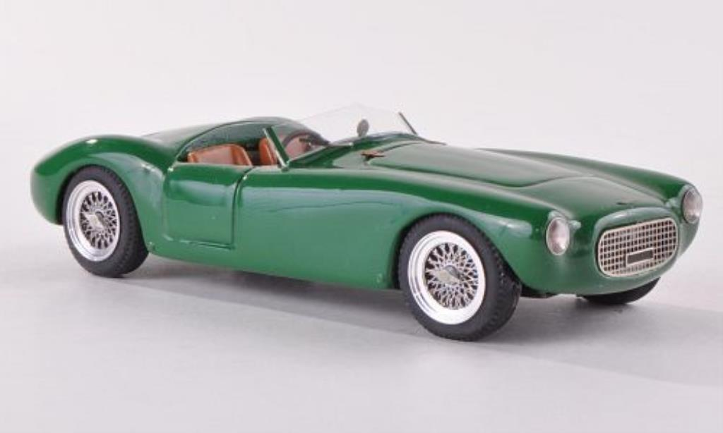 aston martin db1 paul jackmann verde 1953 mcw diecast model car 1 43 buy sell diecast car on. Black Bedroom Furniture Sets. Home Design Ideas