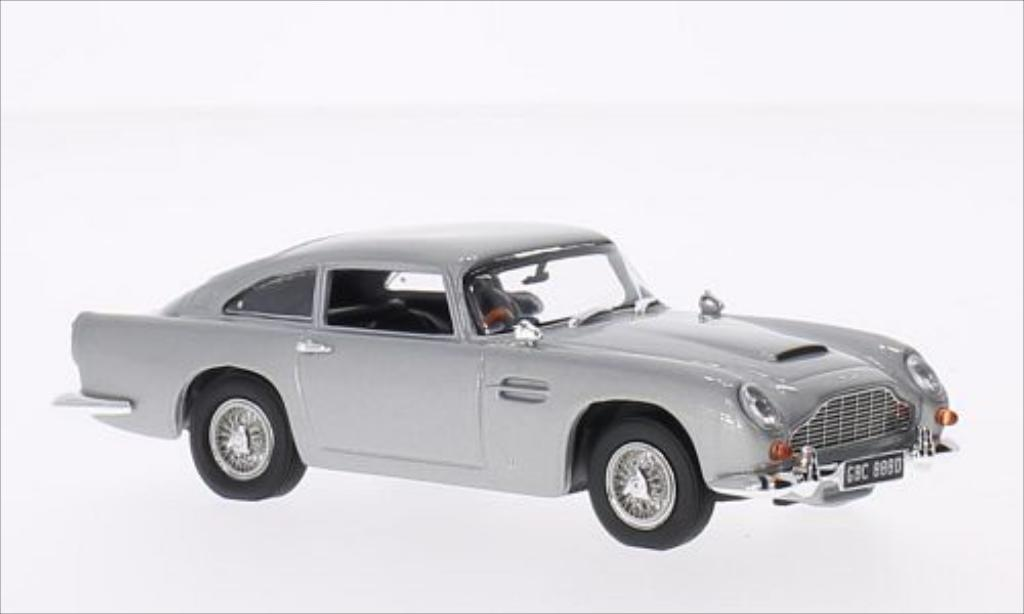 aston martin db5 gray rhd vitesse diecast model car 1 43 buy sell diecast car on. Black Bedroom Furniture Sets. Home Design Ideas