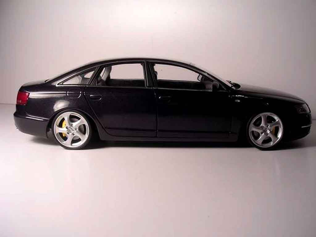 Audi A6 Wheels Porsche Norev Diecast Model Car 1 18 Buy