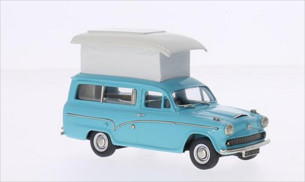 Austin A60 1/43 Brooklin Van turkis 1969 miniature