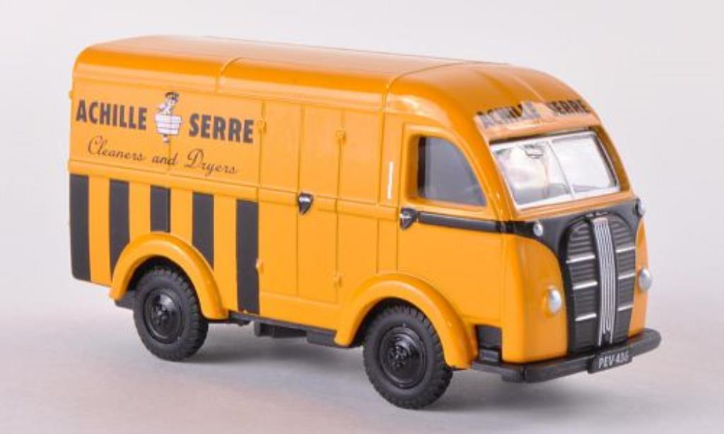 Austin K8 1/76 Oxford Van Achille Serre miniature
