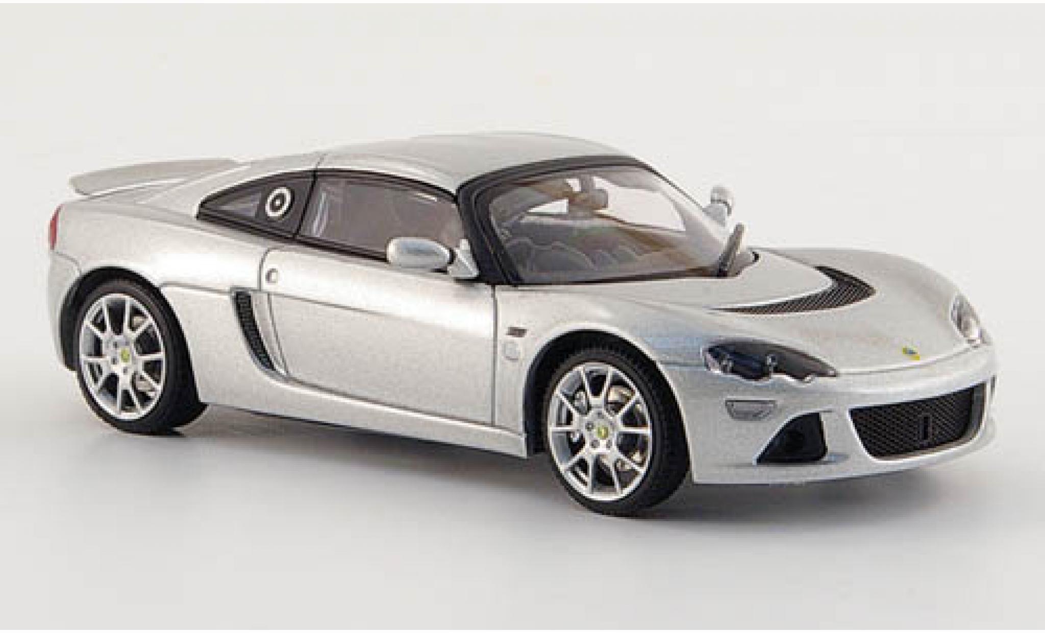 Lotus Europa 1/43 AUTOart S grise