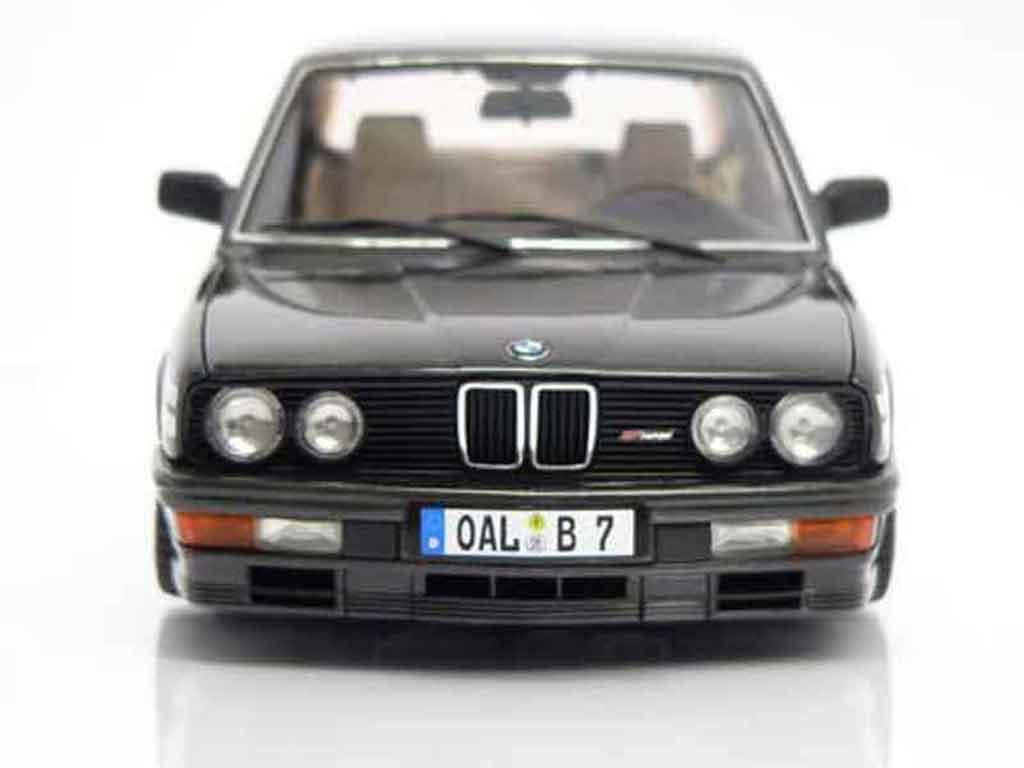 Bmw 535 M 1/18 Autoart i alpina b7 turbo e28 m