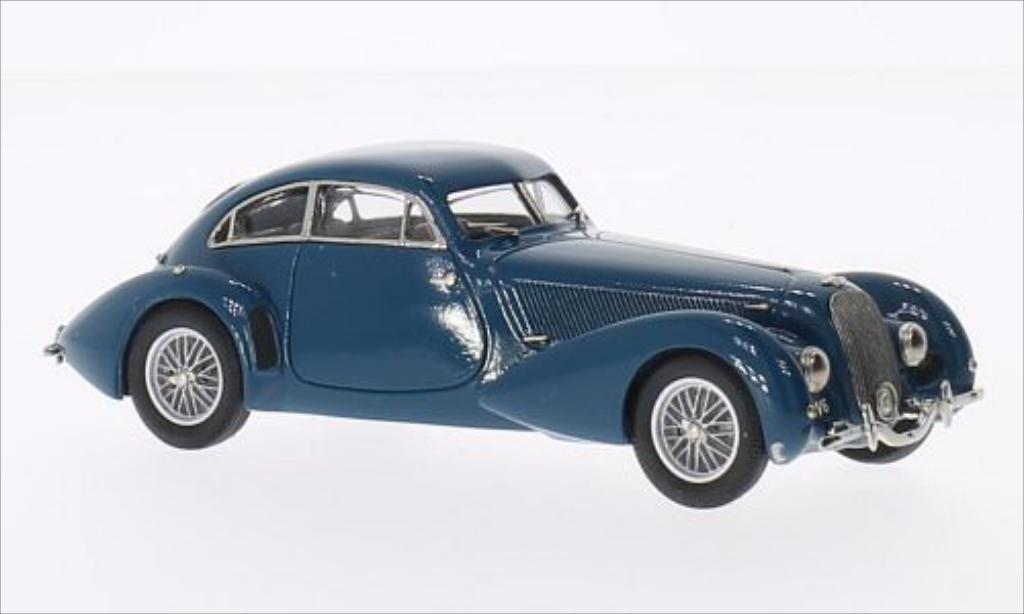 Bentley Embiricos 1/43 Brooklin bleu RHD 1939 miniature