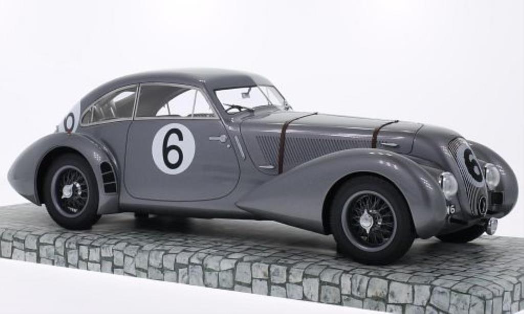 Bentley Embiricos 1/18 Minichamps Corniche No.6 24h Le Mans 1949 /Wisdom miniature