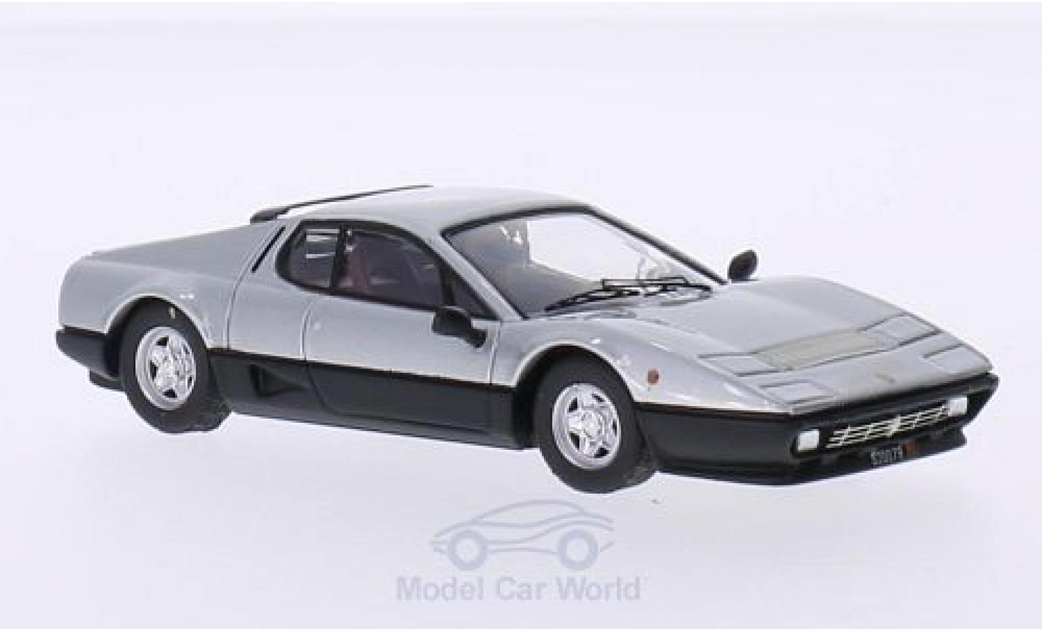 Ferrari 512 1/43 Best BB grey/matt-black 1976