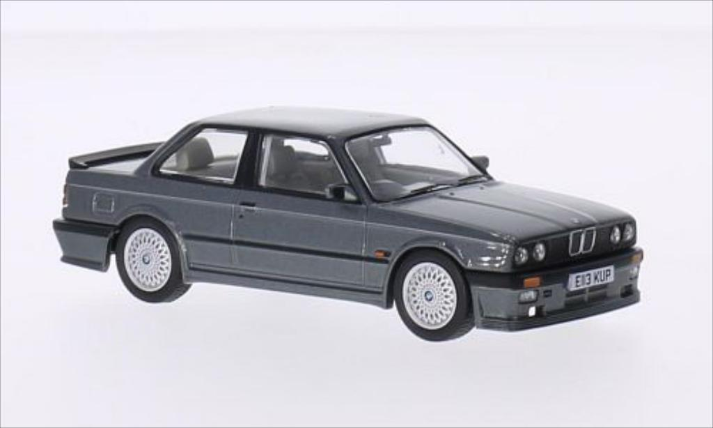 Bmw 325 E30 1/43 Vanguards i (E30) Sport M-Technic 1 metallic-gray RHD