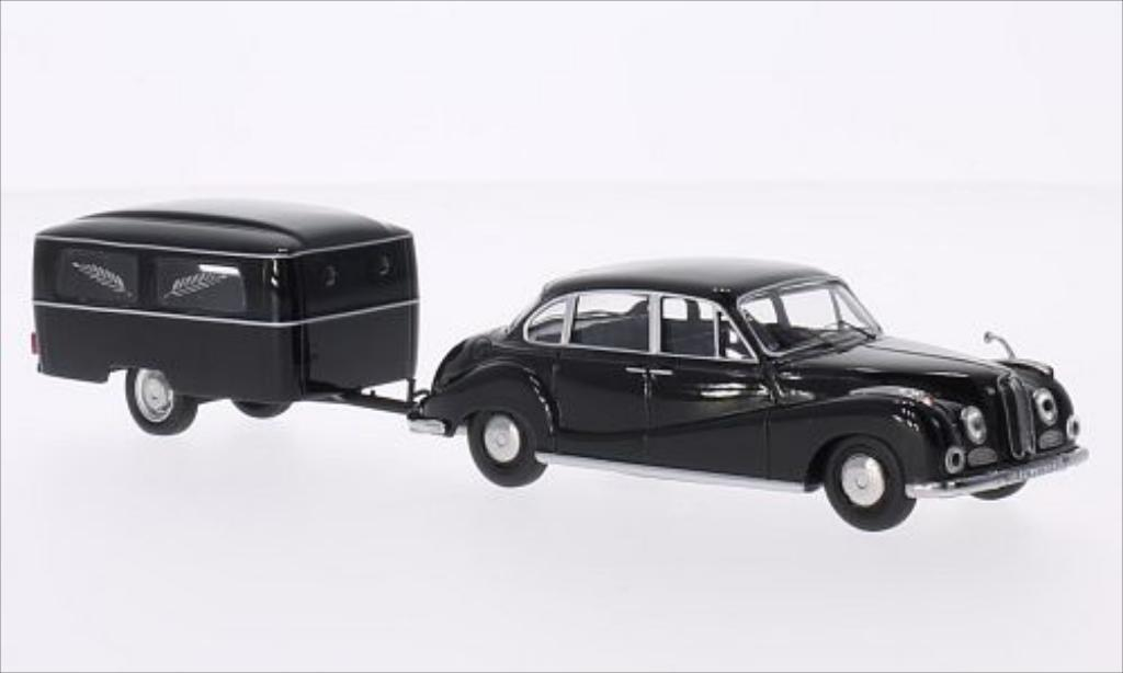 Bmw 502 1/43 Schuco  miniature