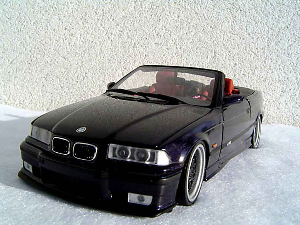 bmw m3 e36 cabriolet felgen bbs ut models modellauto 1 18. Black Bedroom Furniture Sets. Home Design Ideas