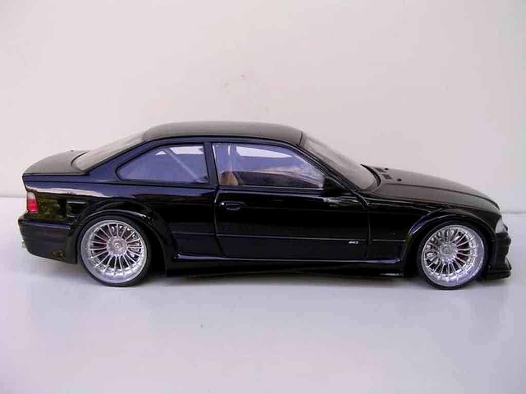 Bmw M3 E36 1/18 Ut Models GTR alpina
