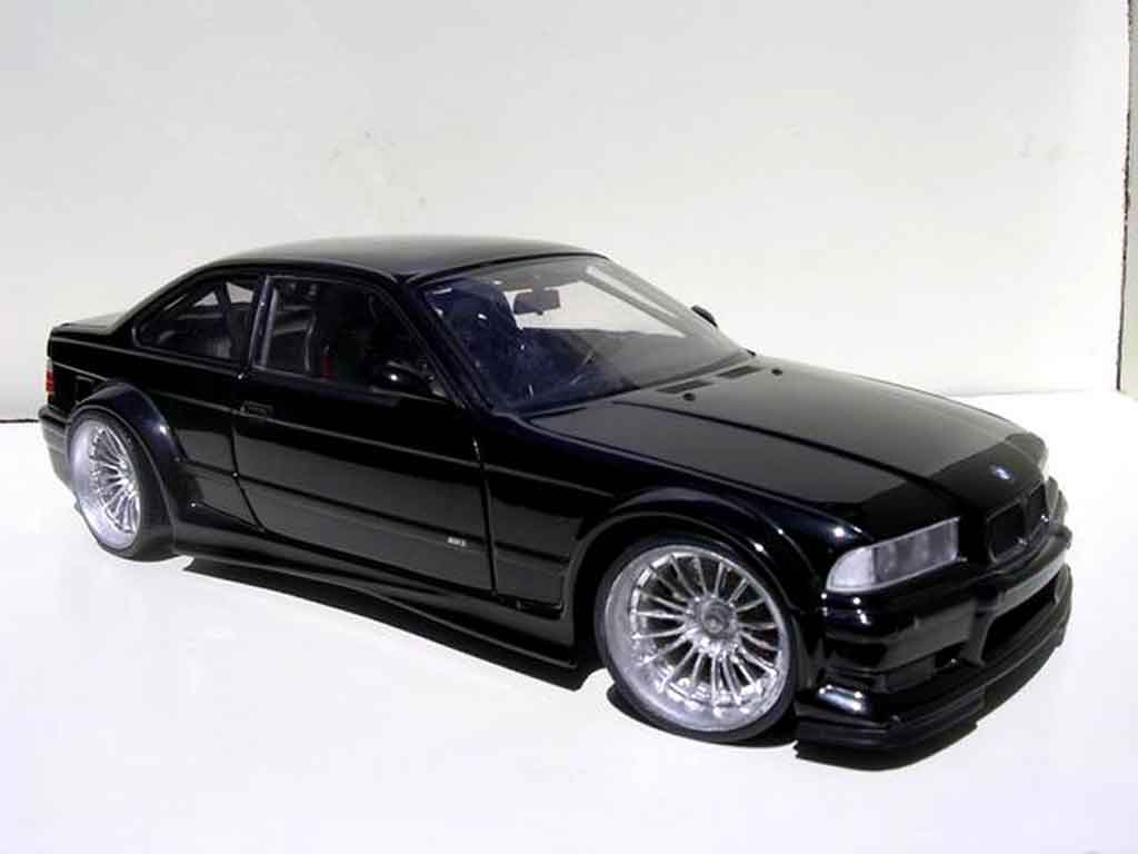bmw m3 e36 gtr alpina ut models modellauto 1 18 kaufen. Black Bedroom Furniture Sets. Home Design Ideas