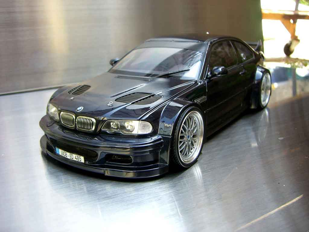bmw m3 e46 gtr felgen bbs minichamps modellauto 1 18. Black Bedroom Furniture Sets. Home Design Ideas