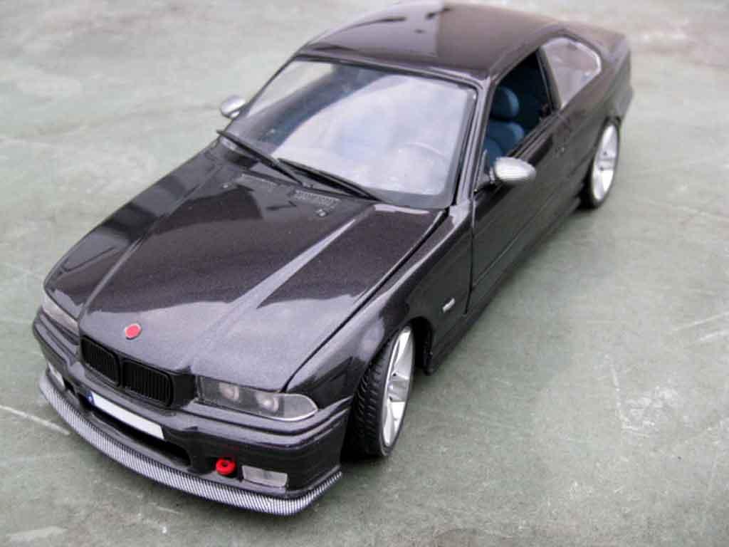 Bmw M3 E36 1/18 Kyosho
