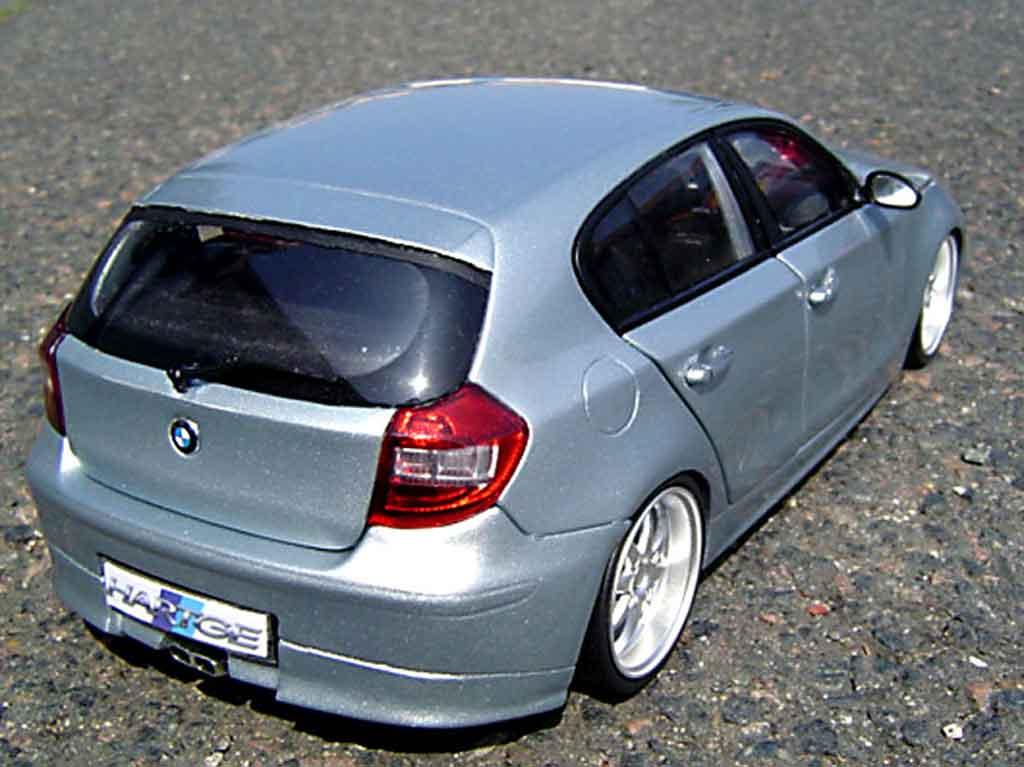 bmw 120 e87 i hartge kyosho diecast model car 1 18 buy sell diecast car on. Black Bedroom Furniture Sets. Home Design Ideas
