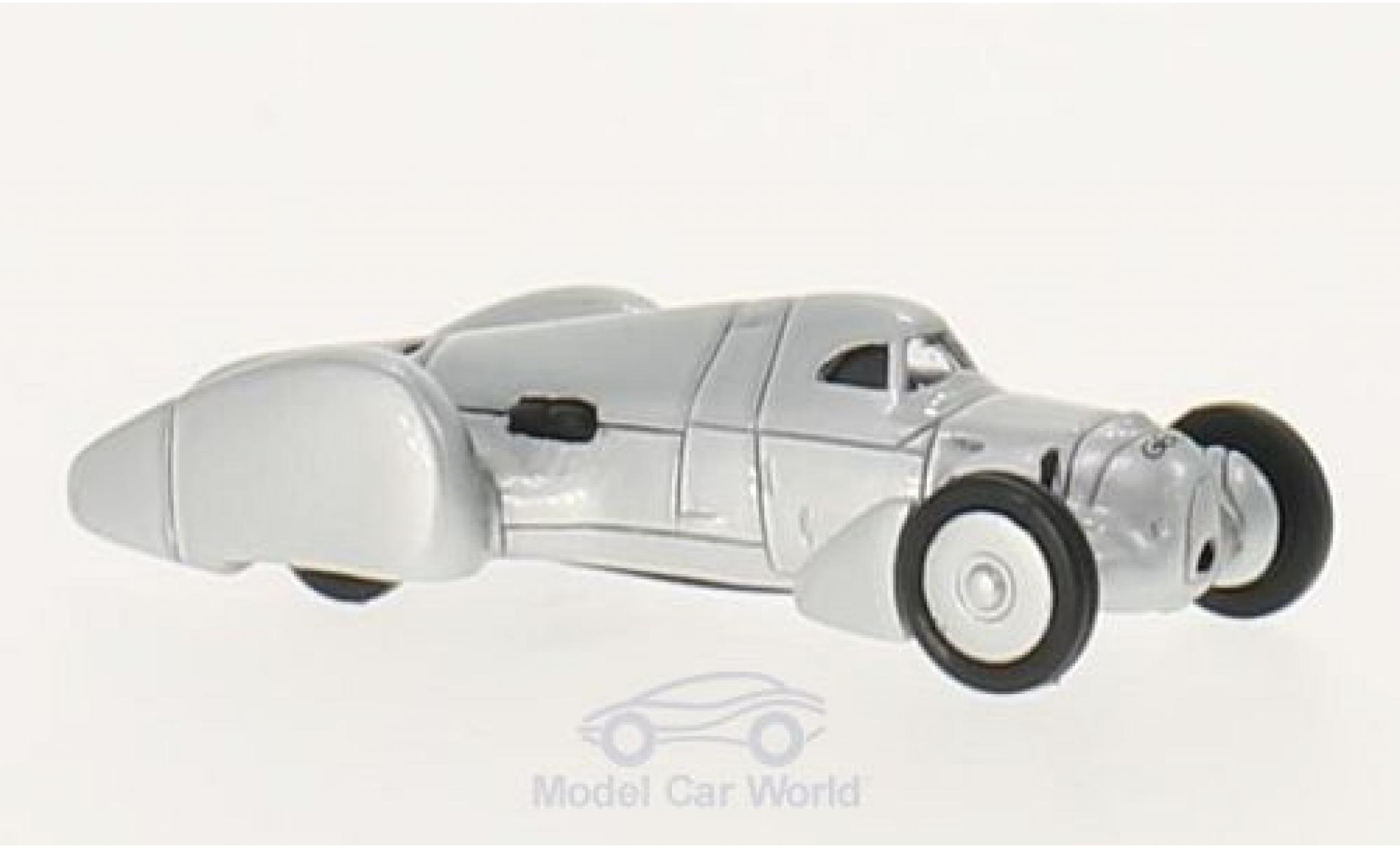 Auto Union Typ B 1/87 BoS Models Lucca grise 1935