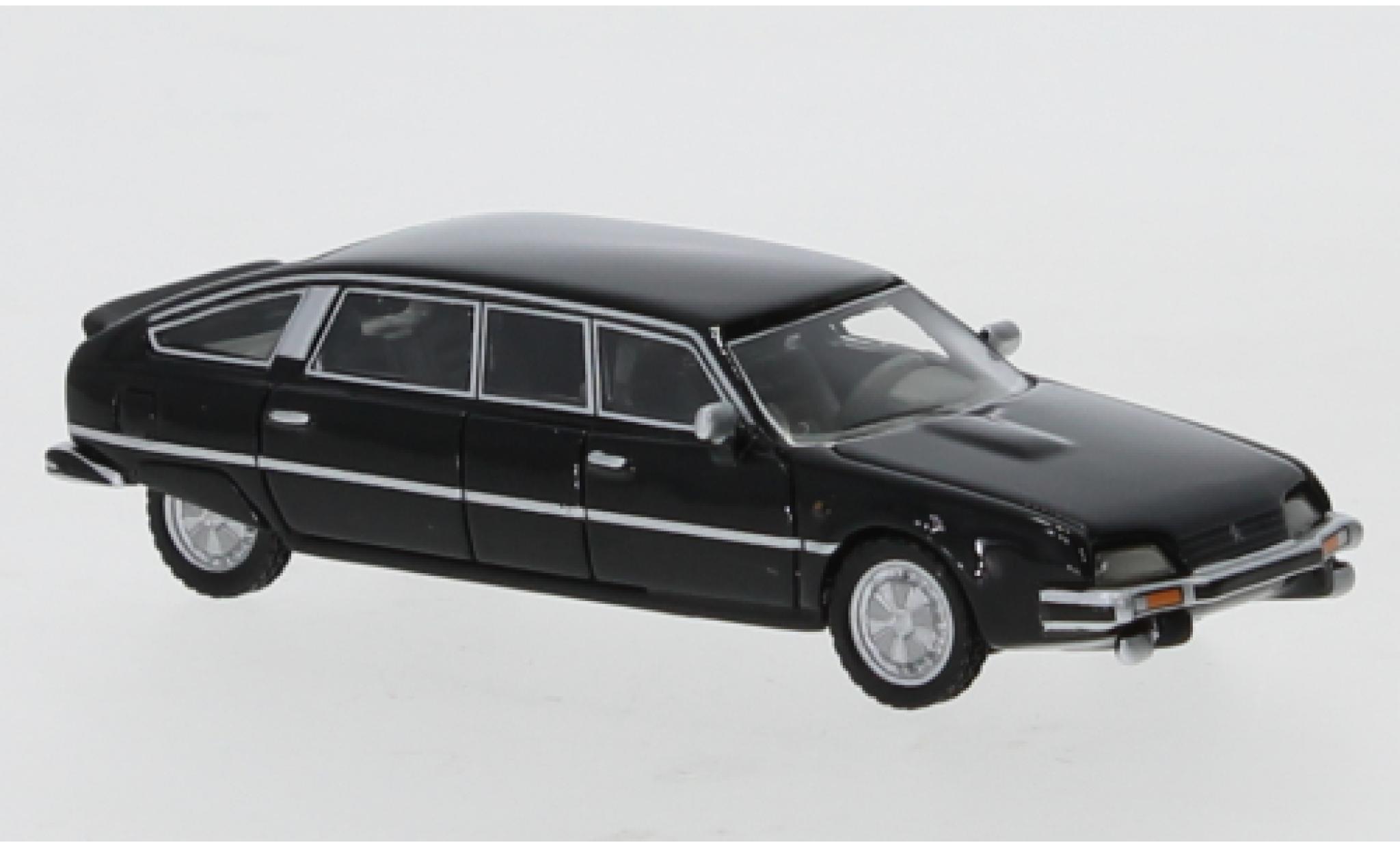 Citroen CX 1/87 BoS Models Nilsson noire 1985