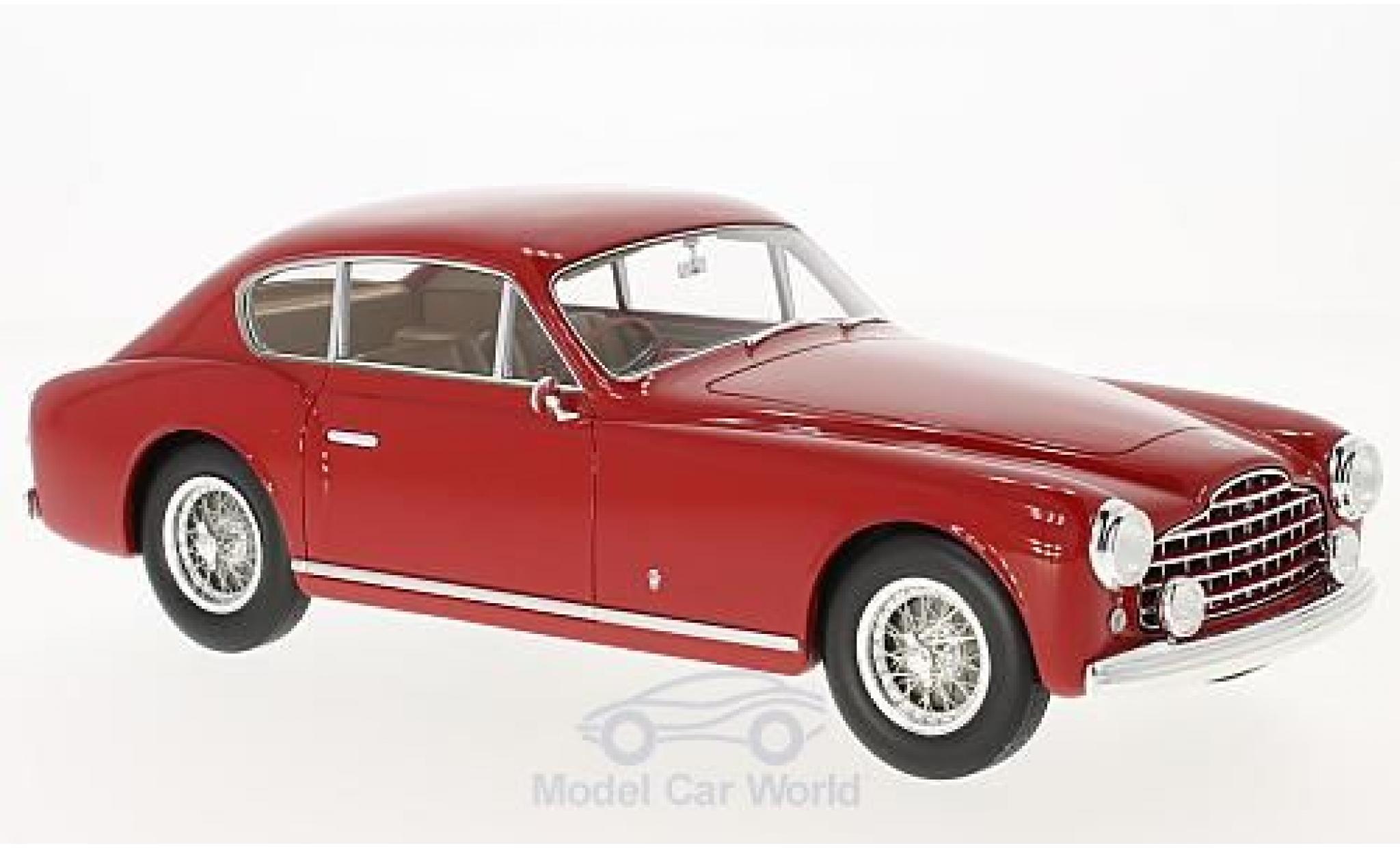 Ferrari 195 1/18 BoS Models Inter Ghia rot RHD 0